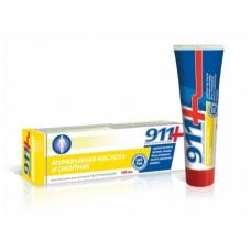 911 SKRUZDŽIŲ RŪGŠTIS IR OKOPNIKAS kūno gelis 100 ml