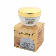 Absolute Care skaistinantis kremas su auksu, 50 ml