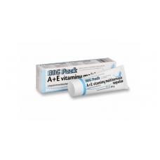 A+E vitaminų maitinamasis tepalas BIG PACK 60g