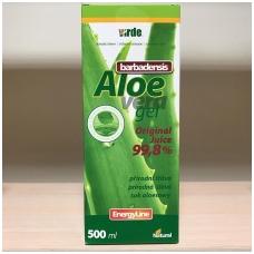 Aloe vera sultys 500ml Maisto papildas