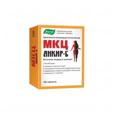 ANKIR-B MKC 500mg N100 Maisto papildas