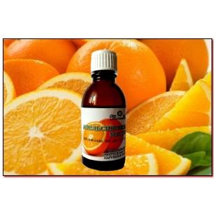 Apelsinų eterinis aliejus 25ml