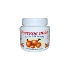 Atstatomoji plaukų kaukė RUSSKOJE POLE BIO, 250 ml