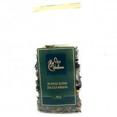 BioVerbena žalioji arbata  Alavijų slėnis Kombucha 50g
