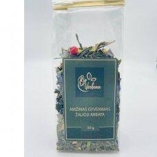 BioVerbena žalioji arbata Amžinas Gyvenimas 50g