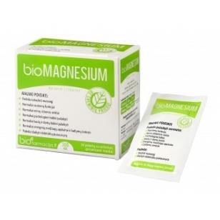 bio MAGNESIUM 300mg