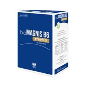 bio MAGNIS B6 PREMIUM