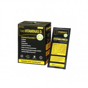 bio Vitaminas D3 N20