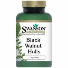 Black Walnut 500mg N60