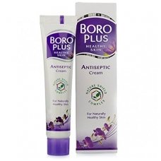 BORO PLUS kremas REGULAR, 25 ml