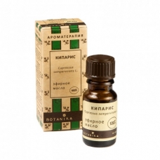 Botanika 100 % Kiparisų eterinis aliejus, 10 ml