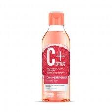 C+ CITRUS tonikas veidui C+ CITRUS, 245 ml