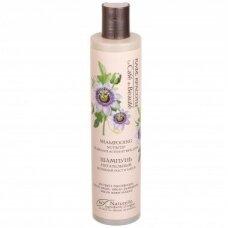 CAFE BEAUTE maitinamasis plaukų šampūnas, 300 ml