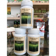 Chlorofilo (Chlorella extract) 30 kapsulės