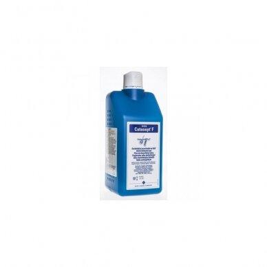 Cutasept F 1L skystis odos dezinfekcijai
