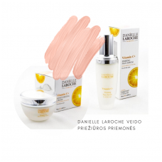 Danielle Laroche vitamin C veido serija