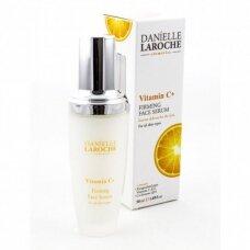 Danielle Laroche Stangrinamasis veido serumas su vitaminu C, 50 ml
