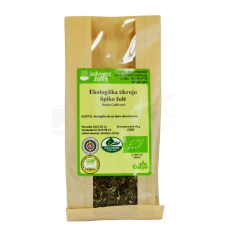 Ekologiška tikrojo lipiko žolė, 40 g