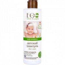 EO Laboratorie Baby vaikiškas šampūnas ''Be ašarų'', 250ml