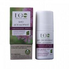 EO Laboratorie kūno dezodorantas ''MAKSIMALI APSAUGA'', 50 ml