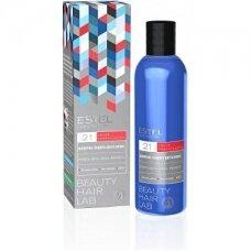 Estel Prophylactic Color šampūnas dažytiems plaukams Nr. 21
