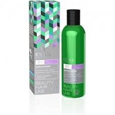 Estel Therapy Sebo plaukų šampūnas nuo pleiskanų Nr. 61