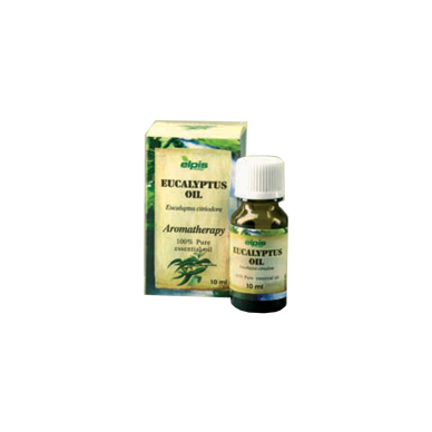 Eukaliptų eterinis aliejus, 10 ml AROMATHERAPY