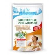 Fitokosmetik Bišofito vonios druska, 500 g