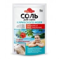 Fitokosmetik Karibų jūros vonios druska, 500 g
