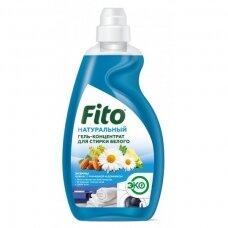 Fito skalbiklis gelinis koncentruotas baltiems skalbiniams, 980 ml
