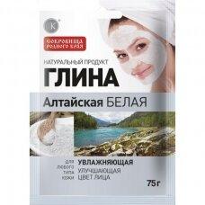 Fitokosmetik Altajaus baltasis molis, drėkinamasis, 75 g
