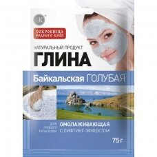 Fitokosmetik Baikalo žydrasis molis, jauninamasis, 75 g