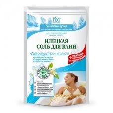 Fitokosmetik Ileco vonios druska, 500 g