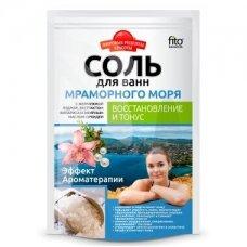 Fitokosmetik Marmuro jūros vonios druska, 500 g