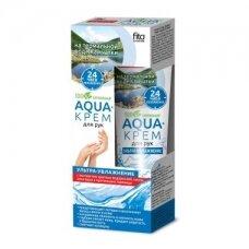 """Fitokosmetik rankų Aqua kremas """"Ultra drėkinimas"""" 45ml"""