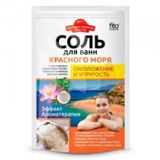 Fitokosmetik Raudonosios jūros vonios druska, 500 g