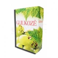 GLIUKOZĖ (milteliai) 75 g