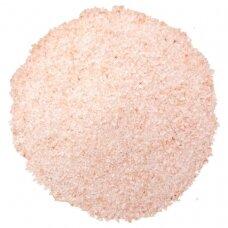 Himalajų rožinė druska smulki  250g.