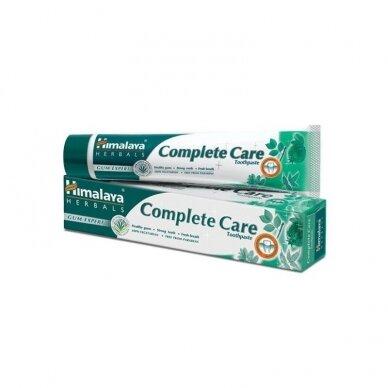 Himalaya Complete Care dantų pasta 75ml (+ 25ml dovanų)