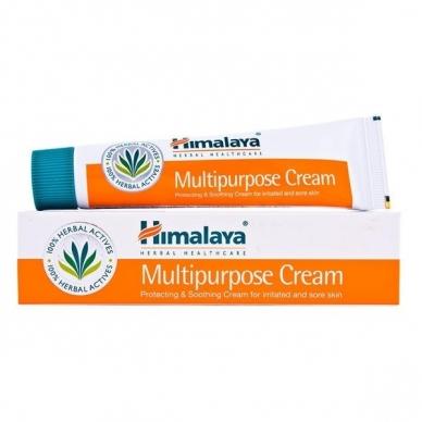 HIMALAYA HERBALS universalusis antiseptinis kremas, 20 g