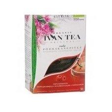 Ivan Tea natūrali fermentuota gauromečio arbata su gudobėlėmis 50g
