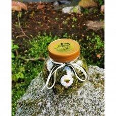 Kanapių žiedų ir lapų arbata 30g