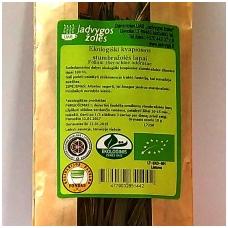 Kvapiosios stumbražolės lapai (nekarpyti) (10 g.)