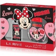 La Rive rinkinys vaikams Minnie (50 ml + 250 ml)