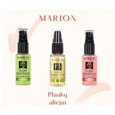 Marion aliejai plaukams