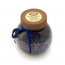 Mėlynųjų rugiagėlių CEILONO juodoji arbata 130g.