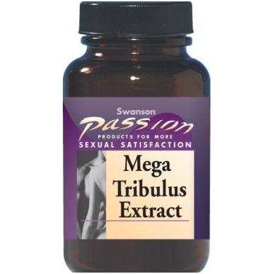 MEGA TRIBULUS EXTRACT N120