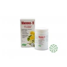 MILONA-9 (Evalar)  N100 Maisto papildas širdžiai
