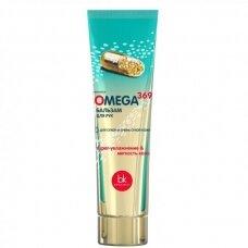 Omega 369 balzamas rankoms, 80 g