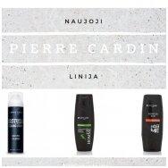 Pierre Cardin kosmetikos linija vyrams
